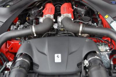 Used 2017 Ferrari California T Used 2017 Ferrari California T for sale $159,900 at Cauley Ferrari in West Bloomfield MI 73