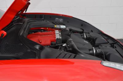 Used 2017 Ferrari California T Used 2017 Ferrari California T for sale $159,900 at Cauley Ferrari in West Bloomfield MI 78