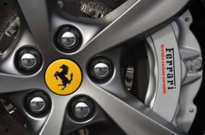 Used 2019 Ferrari Portofino Used 2019 Ferrari Portofino for sale Call for price at Cauley Ferrari in West Bloomfield MI 11