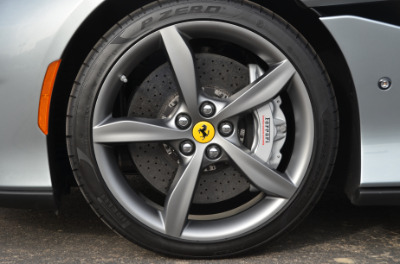 Used 2019 Ferrari Portofino Used 2019 Ferrari Portofino for sale Call for price at Cauley Ferrari in West Bloomfield MI 12