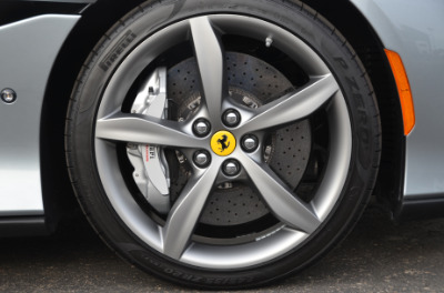 Used 2019 Ferrari Portofino Used 2019 Ferrari Portofino for sale Call for price at Cauley Ferrari in West Bloomfield MI 14