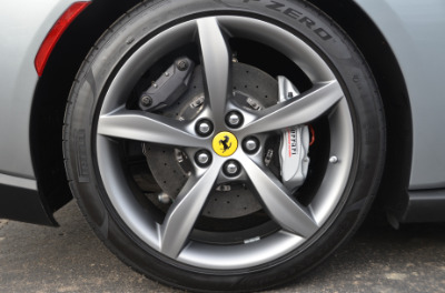Used 2019 Ferrari Portofino Used 2019 Ferrari Portofino for sale Call for price at Cauley Ferrari in West Bloomfield MI 15