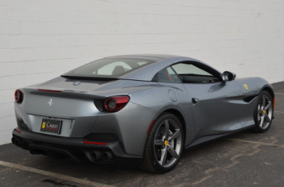 Used 2019 Ferrari Portofino Used 2019 Ferrari Portofino for sale Call for price at Cauley Ferrari in West Bloomfield MI 19
