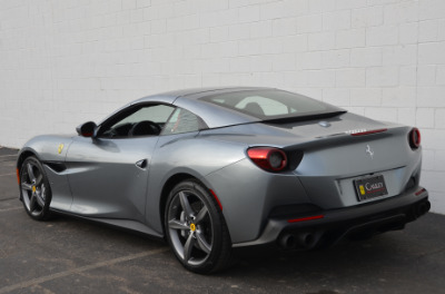 Used 2019 Ferrari Portofino Used 2019 Ferrari Portofino for sale Call for price at Cauley Ferrari in West Bloomfield MI 21
