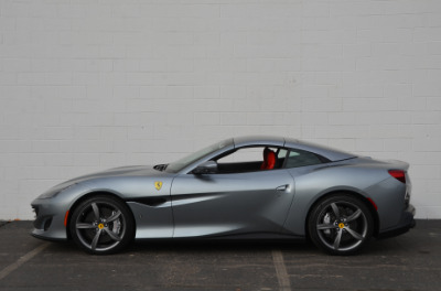 Used 2019 Ferrari Portofino Used 2019 Ferrari Portofino for sale Call for price at Cauley Ferrari in West Bloomfield MI 22