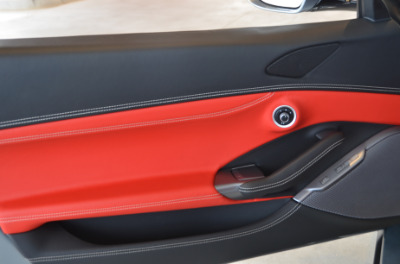 Used 2019 Ferrari Portofino Used 2019 Ferrari Portofino for sale Call for price at Cauley Ferrari in West Bloomfield MI 24