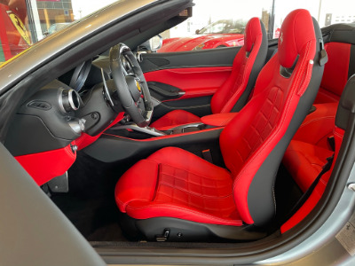 Used 2019 Ferrari Portofino Used 2019 Ferrari Portofino for sale Call for price at Cauley Ferrari in West Bloomfield MI 28