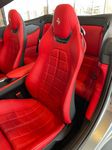 Used 2019 Ferrari Portofino Used 2019 Ferrari Portofino for sale Call for price at Cauley Ferrari in West Bloomfield MI 29
