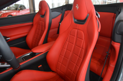 Used 2019 Ferrari Portofino Used 2019 Ferrari Portofino for sale Call for price at Cauley Ferrari in West Bloomfield MI 30