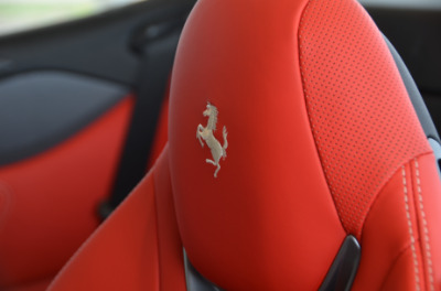 Used 2019 Ferrari Portofino Used 2019 Ferrari Portofino for sale Call for price at Cauley Ferrari in West Bloomfield MI 32