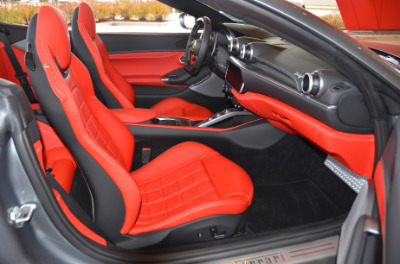 Used 2019 Ferrari Portofino Used 2019 Ferrari Portofino for sale Call for price at Cauley Ferrari in West Bloomfield MI 49