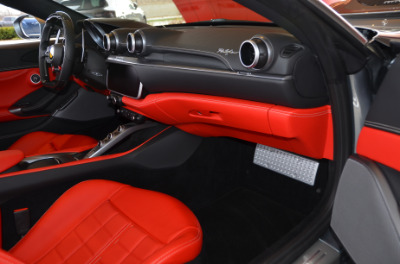 Used 2019 Ferrari Portofino Used 2019 Ferrari Portofino for sale Call for price at Cauley Ferrari in West Bloomfield MI 50