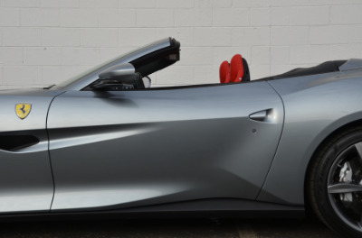 Used 2019 Ferrari Portofino Used 2019 Ferrari Portofino for sale Call for price at Cauley Ferrari in West Bloomfield MI 66