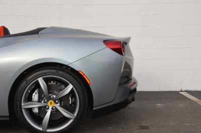 Used 2019 Ferrari Portofino Used 2019 Ferrari Portofino for sale Call for price at Cauley Ferrari in West Bloomfield MI 67