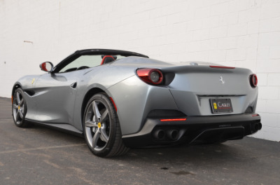 Used 2019 Ferrari Portofino Used 2019 Ferrari Portofino for sale Call for price at Cauley Ferrari in West Bloomfield MI 68