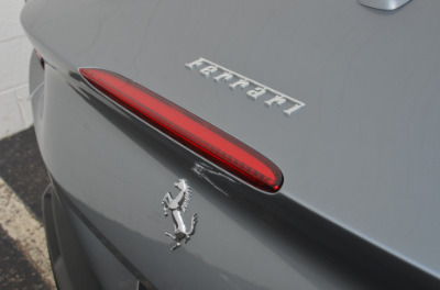 Used 2019 Ferrari Portofino Used 2019 Ferrari Portofino for sale Call for price at Cauley Ferrari in West Bloomfield MI 71