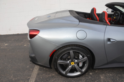 Used 2019 Ferrari Portofino Used 2019 Ferrari Portofino for sale Call for price at Cauley Ferrari in West Bloomfield MI 77