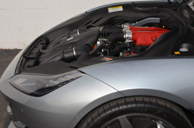 Used 2019 Ferrari Portofino Used 2019 Ferrari Portofino for sale Call for price at Cauley Ferrari in West Bloomfield MI 78