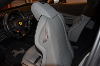Used 2012 Ferrari 458 Italia Used 2012 Ferrari 458 Italia for sale $189,900 at Cauley Ferrari in West Bloomfield MI 27
