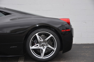 Used 2012 Ferrari 458 Italia Used 2012 Ferrari 458 Italia for sale $189,900 at Cauley Ferrari in West Bloomfield MI 60