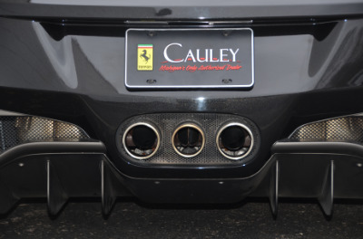 Used 2012 Ferrari 458 Italia Used 2012 Ferrari 458 Italia for sale $189,900 at Cauley Ferrari in West Bloomfield MI 63