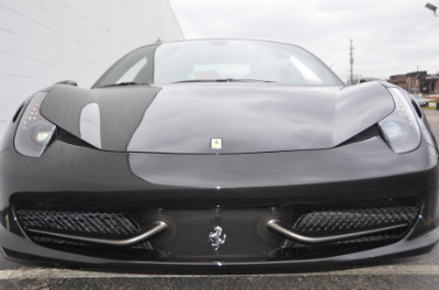 Used 2012 Ferrari 458 Italia Used 2012 Ferrari 458 Italia for sale $189,900 at Cauley Ferrari in West Bloomfield MI 67