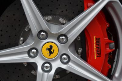 Used 2015 Ferrari 458 Spider Used 2015 Ferrari 458 Spider for sale $229,900 at Cauley Ferrari in West Bloomfield MI 11