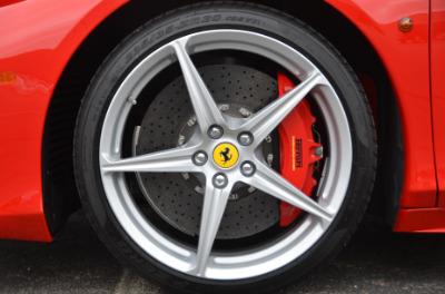 Used 2015 Ferrari 458 Spider Used 2015 Ferrari 458 Spider for sale $229,900 at Cauley Ferrari in West Bloomfield MI 12