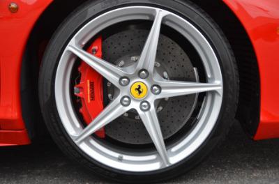 Used 2015 Ferrari 458 Spider Used 2015 Ferrari 458 Spider for sale $229,900 at Cauley Ferrari in West Bloomfield MI 14