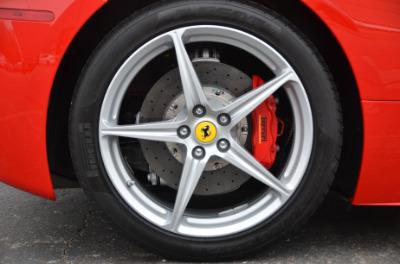 Used 2015 Ferrari 458 Spider Used 2015 Ferrari 458 Spider for sale $229,900 at Cauley Ferrari in West Bloomfield MI 15