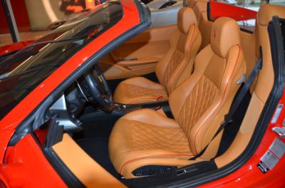 Used 2015 Ferrari 458 Spider Used 2015 Ferrari 458 Spider for sale $229,900 at Cauley Ferrari in West Bloomfield MI 2