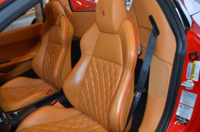 Used 2015 Ferrari 458 Spider Used 2015 Ferrari 458 Spider for sale $229,900 at Cauley Ferrari in West Bloomfield MI 32