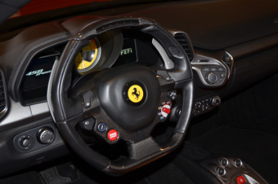 Used 2015 Ferrari 458 Spider Used 2015 Ferrari 458 Spider for sale $229,900 at Cauley Ferrari in West Bloomfield MI 37