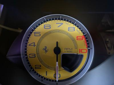 Used 2015 Ferrari 458 Spider Used 2015 Ferrari 458 Spider for sale $229,900 at Cauley Ferrari in West Bloomfield MI 41