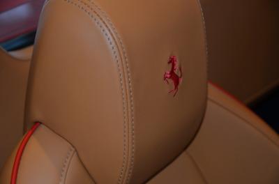Used 2015 Ferrari 458 Spider Used 2015 Ferrari 458 Spider for sale $229,900 at Cauley Ferrari in West Bloomfield MI 47