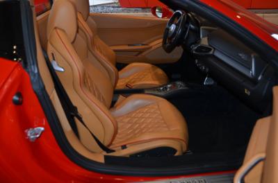 Used 2015 Ferrari 458 Spider Used 2015 Ferrari 458 Spider for sale $229,900 at Cauley Ferrari in West Bloomfield MI 50