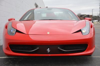 Used 2015 Ferrari 458 Spider Used 2015 Ferrari 458 Spider for sale $229,900 at Cauley Ferrari in West Bloomfield MI 61