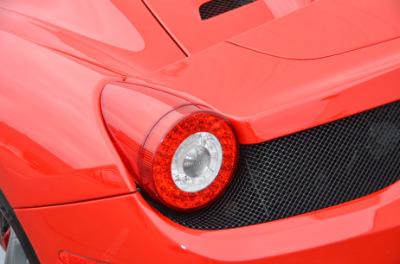 Used 2015 Ferrari 458 Spider Used 2015 Ferrari 458 Spider for sale $229,900 at Cauley Ferrari in West Bloomfield MI 70