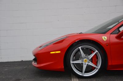 Used 2015 Ferrari 458 Spider Used 2015 Ferrari 458 Spider for sale $229,900 at Cauley Ferrari in West Bloomfield MI 72