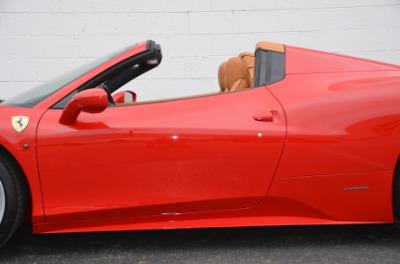 Used 2015 Ferrari 458 Spider Used 2015 Ferrari 458 Spider for sale $229,900 at Cauley Ferrari in West Bloomfield MI 73