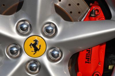 Used 1999 Ferrari 360 Modena Used 1999 Ferrari 360 Modena for sale $114,900 at Cauley Ferrari in West Bloomfield MI 11