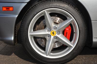 Used 1999 Ferrari 360 Modena Used 1999 Ferrari 360 Modena for sale Sold at Cauley Ferrari in West Bloomfield MI 15