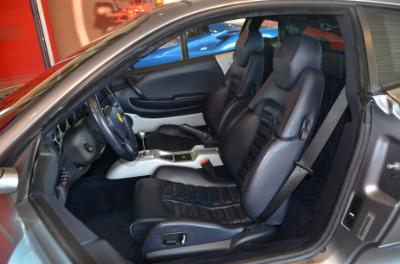 Used 1999 Ferrari 360 Modena Used 1999 Ferrari 360 Modena for sale Sold at Cauley Ferrari in West Bloomfield MI 2
