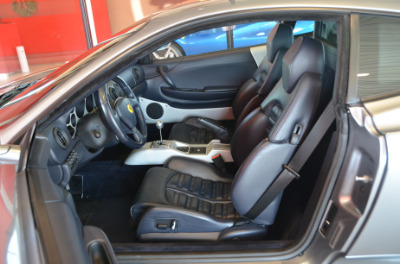 Used 1999 Ferrari 360 Modena Used 1999 Ferrari 360 Modena for sale Sold at Cauley Ferrari in West Bloomfield MI 20