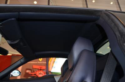 Used 1999 Ferrari 360 Modena Used 1999 Ferrari 360 Modena for sale Sold at Cauley Ferrari in West Bloomfield MI 26