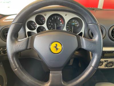 Used 1999 Ferrari 360 Modena Used 1999 Ferrari 360 Modena for sale Sold at Cauley Ferrari in West Bloomfield MI 28