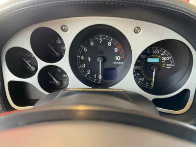 Used 1999 Ferrari 360 Modena Used 1999 Ferrari 360 Modena for sale $114,900 at Cauley Ferrari in West Bloomfield MI 29
