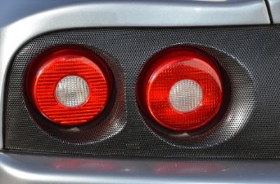 Used 1999 Ferrari 360 Modena Used 1999 Ferrari 360 Modena for sale Sold at Cauley Ferrari in West Bloomfield MI 61