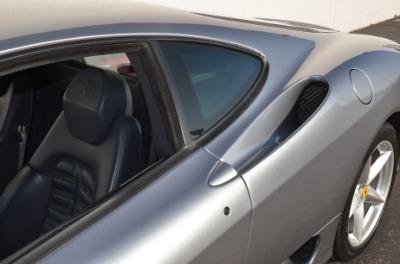 Used 1999 Ferrari 360 Modena Used 1999 Ferrari 360 Modena for sale Sold at Cauley Ferrari in West Bloomfield MI 70