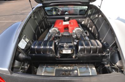 Used 1999 Ferrari 360 Modena Used 1999 Ferrari 360 Modena for sale Sold at Cauley Ferrari in West Bloomfield MI 83